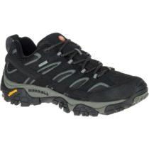 Merrell MOAB 2 GTX čierna 5.5 - Dámské outdoorové boty