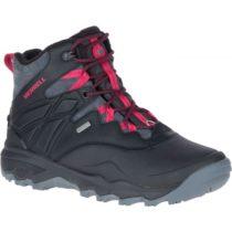 Merrell THERMO ADVNT ICE+ 6 WP čierna 6 - Dámska zimná obuv