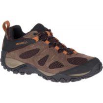 Merrell YOKOTA 2 hnedá 8.5 - Pánska outdoorová obuv