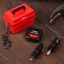 Mini kufrík s nástrojmi