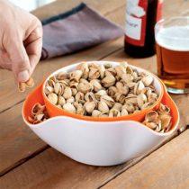 Misky na oriešky (2 kusy)