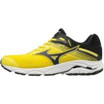 Mizuno WAVE INSPIRE 15 žltá 9.5 - Pánska bežecká obuv