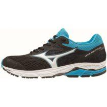 Mizuno WAVE EQUATE 2 čierna 10 - Pánska bežecká obuv