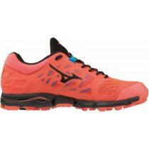 Mizuno WAVE HAYATE 5 W oranžová 4.5 - Dámska bežecká obuv