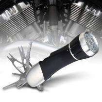 Multifunkčná LED baterka