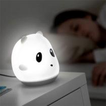 Nabíjacia dotyková lampa panda