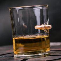 Nepriestrelný pohár