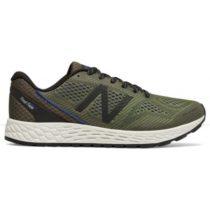 New Balance FRESH FOAM GOBI V2 zelená 7.5 - Pánska bežecká obuv