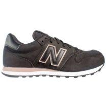 New Balance GW500BR čierna 6 - Dámska obuv na voľný čas