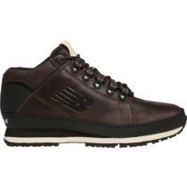 New Balance H754LLB hnedá 10 - Pánska zimná obuv