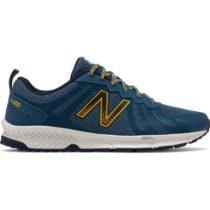 New Balance MT590RN4 modrá 11 - Pánska bežecká obuv