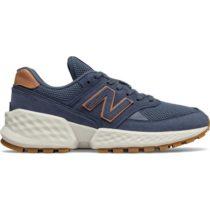 New Balance WS574ADB modrá 7 - Dámska obuv na voľný čas