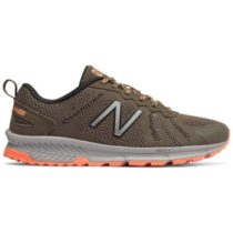 New Balance WT590RC4 tmavo zelená 6.5 - Dámska bežecká obuv