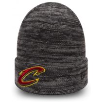 New Era NBA CLEVELAND CAVALIERS tmavo šedá UNI - Klubová zimná čiapka