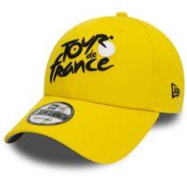 New Era 9FORTY TOUR DE FRANCE JERSEY žltá  - Pánska šiltovka