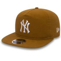 New Era 9FIFTY LIGHTWEI NEW YORK YANKEES hnedá S/M - Klubová šiltovka