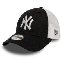 New Era 9FORTY K MLB SUMMER LEAGUE NEW YORK YANKEES čierna YOUTH - Detská  klubová truckerka