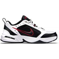 Nike AIR MONARCH IV biela 10.5 - Tréningová obuv