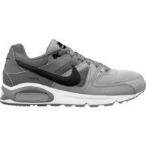 Nike AIR MAX COMMAND tmavo šedá 9 - Pánska voľnočasová obuv