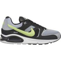 Nike AIR MAX COMMAND šedá 12 - Pánska voľnočasová obuv