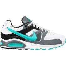 Nike AIR MAX COMMAND sivá 9 - Pánska voľnočasová obuv