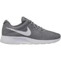 Nike TANJUN SE tmavo šedá 9.5 - Pánska voľnočasová obuv