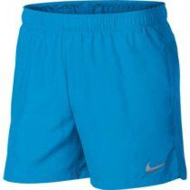 Nike CHALLENGER SHORT BF modrá XXL - Pánske bežecké šortky