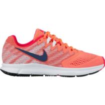 Nike AIR ZOOM SPAN 2 W ružová 9 - Dámska bežecká obuv