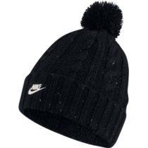 Nike NSW BEANIE čierna UNI - Dámska čiapka