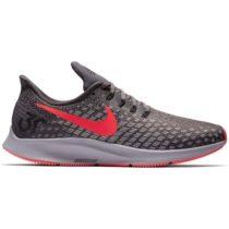 Nike AIR ZOOM PEGASUS 35 sivá 8.5 - Pánska bežecká obuv