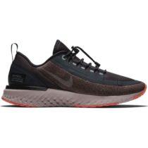 Nike ODYSSEY REACT SHIELD W šedá 10 - Dámska bežecká obuv