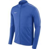 Nike DRY PARK18 TRK JKT K tmavo modrá L - Detská športová mikina