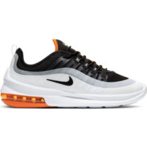 Nike AIR MAX AXIS sivá 9 - Pánska voľnočasová obuv