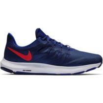 Nike QUEST modrá 12 - Pánska bežecká obuv