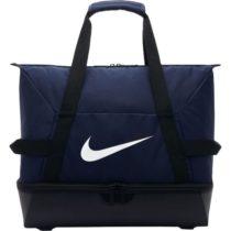 Nike ACADEMY TEAM HARDCASE M tmavo modrá UNI - Futbalová športová taška