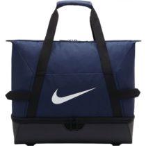 Nike ACADEMY TEAM L HARDCASE tmavo modrá UNI - Futbalová športová taška
