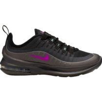 Nike AIR MAX AXIS GS čierna 6Y - Detská obuv