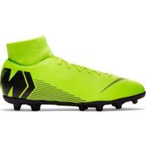 Nike MERCURIAL SUPERFLY 6 CLUB MG žltá 11 - Pánske kopačky