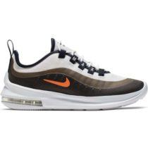 Nike AIR MAX AXIS biela 3.5Y - Detská vychádzková obuv