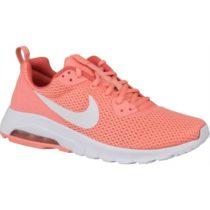 Nike AIR MAX MOTION LW GS oranžová 6Y - Dievčenská bežecká obuv