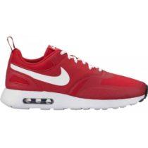 Nike AIR MAX VISION červená 9 - Pánska lifestylová obuv