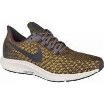 Nike AIR ZOOM PEGASUS 35 čierna 9.5 - Pánska bežecká obuv