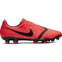 Nike PHANTOM VENOM ACADEMY FG červená 7.5 - Pánske kopačky