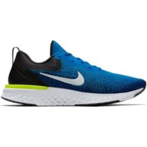 Nike ODYSSEY REACT modrá 8.5 - Pánska bežecká obuv