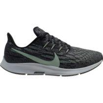 Nike AIR ZOOM PEGASUS 36 čierna 10.5 - Pánska bežecká obuv