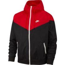 Nike SPORTSWEAR WINDRUNNER sivá XL - Pánska bunda