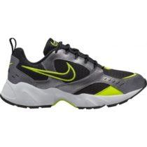 Nike AIR HEIGHTS šedá 8.5 - Pánska voľnočasová obuv