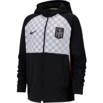 Nike NYR B NK DRY JKT W čierna M - Chlapčenská mikina