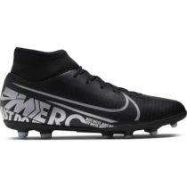 Nike MERCURIAL SUPERFLY 7 CLUB FG/MG čierna 7.5 - Pánske kopačky