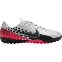 Nike MERCURIAL VAPOR 13 ACADEMY NEYMAR JR TF biela 5.5Y - Detské turfy